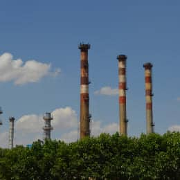 Инвентаризация источников выбросов - обложка